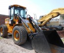 WHEEL LOADER up to 12,000 K