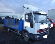 IVECO CAMION 100