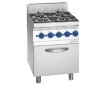OVEN COOKING GAS-SCGHG-60 E