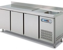 REFRIGERATED MPSF-150