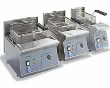 TABLE FRYER TF-72
