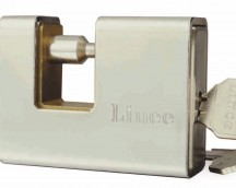 730 SERIES RECTANGULAR LOCK, 70MM (breastplate)