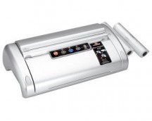 MAXI VACUUM MACHINE 130 W.