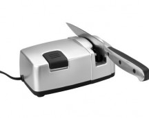 40W Electric Knife Sharpener