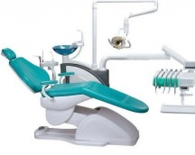 used dental chair