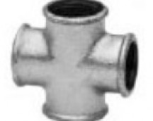 galbanizados threaded fittings