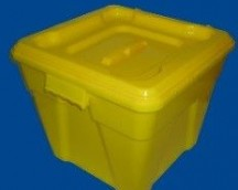 Minicompact container 30 liters