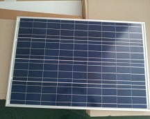 Polycrystalline photovoltaic panel GREALTEC 100W, 12V