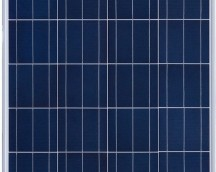 Polycrystalline photovoltaic panel GREALTEC 140W, 12V
