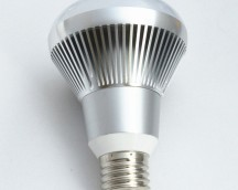 Type LED BULB 12V 10Wp and for DC
