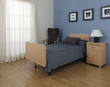 BED FOOTBOARD EXCELL