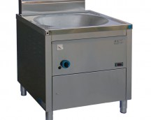 FRYER churrera gasoil