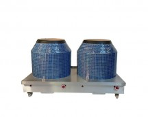 TANDOORI OVEN GAS MOSAIC SERIES - DOUBLE