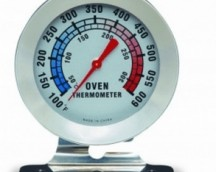 THERMOMETER OVEN C / BASE
