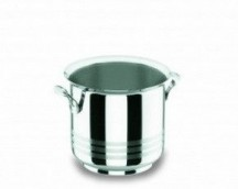 Ice bucket and ASA CHAMPAN LUXE INOX 1,2 liters