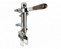 AUTOMATIC CORKSCREW CHROME