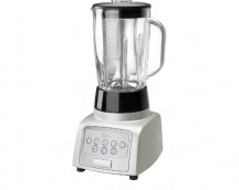 ELECTRIC BLENDER WITH GLASS PITCHER 1.7 L