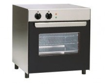 CONVECTION OVEN 600 x 650 x 625 HC-60