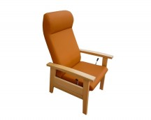 ARMCHAIR HIGH BACK ORION RECLINABLE