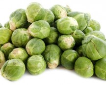 BRUSSELS SPROUTS 4x2.5