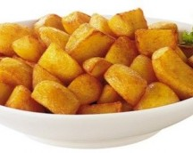 BRAVA MINI ROAST POTATOES