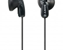 BUTTON HEADSET SONY MDRE9