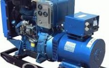 Generators for construction