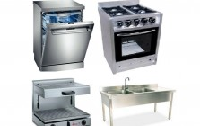 Profesional kitchen equipment